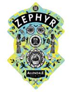 Zephyr Allendale Brewery