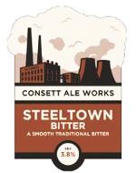 Steeltown Bitter Consett Ale Works