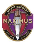 Maximus - maxim